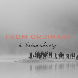 from ordinary